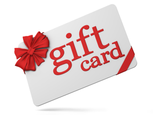 Picture of 50€ Physical Gift Card