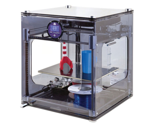 Picture of 3D Printing Service